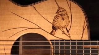 Paul Tarce-Pentru cruce-ti multumesc(Worthy is the Lamb)-acoustic cover-