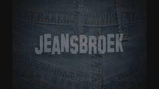 Halve neuro - Jeansbroek