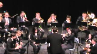 Banda Ciudad de la Cerámica - Medley Boleros