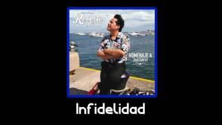 infidelidad / Roberto Montalvo / COVER / Homenaje a Juan Gabriel