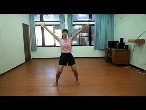 105學年度大會舞示範影片 - YouTube