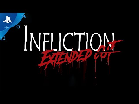 Infliction Extended Cut – Gameplay | PS4