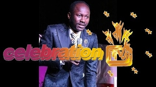 Sunday 23rd July LIVE Service  with Apostle Johnson Suleman