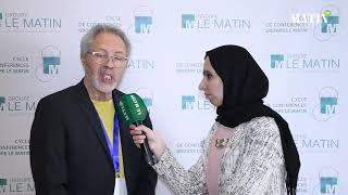 CCGM 2020 : Déclaration de Abdelilah Mhadi, médecin, directeur général de la clinique Avicenne de Casablanca