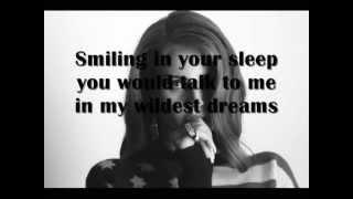 Lana Del Rey - My Best Days (Lyrics on screen)