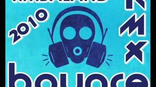 Bounce Remix Timbaland ft. Mr Hc