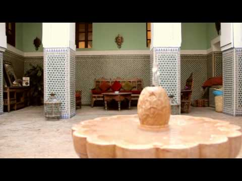 Equity Point Marrakech Hostel World