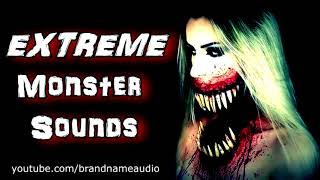EXTREME Monster Sounds