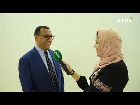 Video : Bio Expo 2019 : Déclaration de Mustapha Chahar de Crédit Agricole Maroc