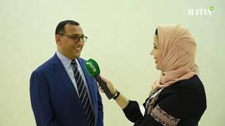 Bio Expo 2019 : Déclaration de Mustapha Chahar de Crédit Agricole Maroc