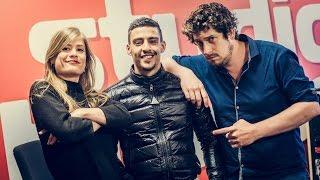 Habiba - Boef (live)