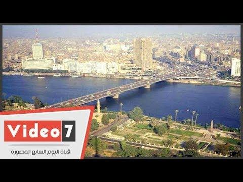 درجات الحرارة المتوقعة اليوم الأربعاء 23/8/2017 بمحافظات مصر