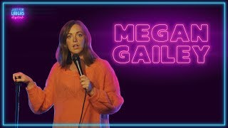 Megan Gailey - Being an Annoying White Woman