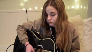 Insecure - Shane (cover by Kay Cook)