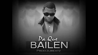 Pa que bailen (video lyrics) Baxerati Official