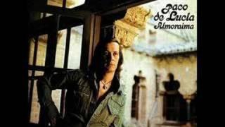 Paco de Lucia y Lolita - Mediterráneo - Joan Manuel Serrat
