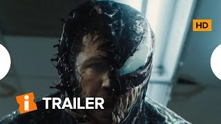 Venom | Trailer 2 Legendado
