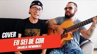 Yago e Santhiago - Eu Sei De Cor (Cover)