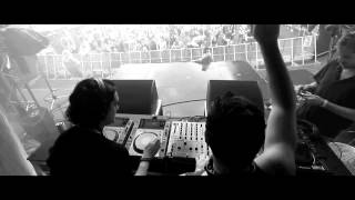 Feenixpawl at Future Music Festival & The Met in Brisbane - March 2012