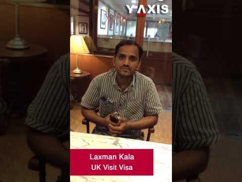 Laxman Kala UK Visit Visa PC Jyothi