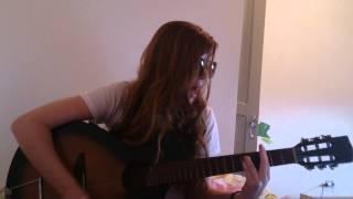 Back To Black - Pâmela Käfer (Cover Amy Winehouse)