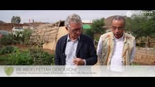 Visite du CIPA (Carrefour des Initiatives et des Pratiques Agroécologiques) novembre 2016