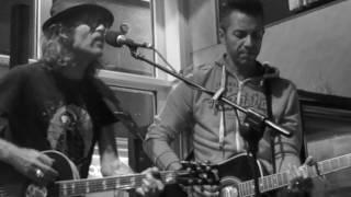 State Trooper/Carabiniere - (Bruce Springsteen)