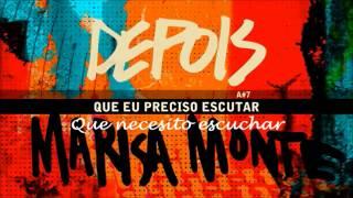 Depois - Marisa Monte - Subtitulado En Español