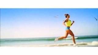 Жанна Фриске - А на море белый песок [ OFFICIAL VIDEO 2009 ]