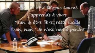 J'ai pas le temps lyrics - Prison Break