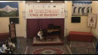 Prokofieff - Tarantella
