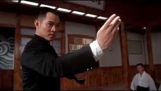 Jet Li ''Chen zhen''