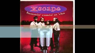 Xscape - Just Kickin It (Remix)
