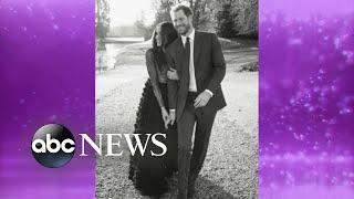 Who will design Meghan Markle's wedding dress?