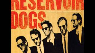 Reservoir Dogs OST-Let´s Get A Taco