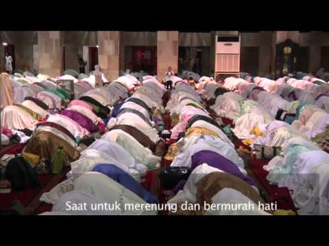 Ramadan message in Indonesia by Australian Foreign Minister Senator Bob Carr, July 2012