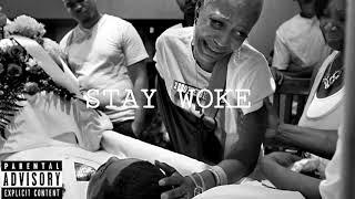 "Poodieville ""Stay Woke"" (xxxtentacion & jimmy wopo tribute)"