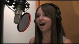 Somewhere - Barbara Streisand (from West Side Story) | Ali Brustofski Cover (Music Video)