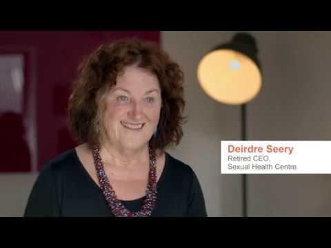 Sexual Health Centre: GSK Ireland IMPACT Award Winner