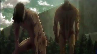 Attack on titan Season 2 [AMV] - Dead to me
