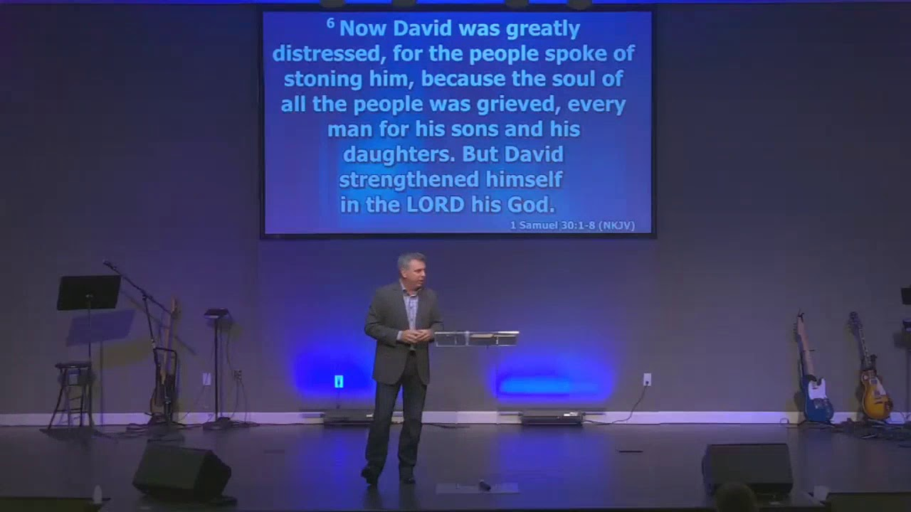 Christ Tabernacle | Sermons