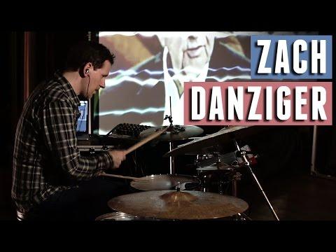 """""""A Week With"""" Zach Danziger - Performance Spotlight"""