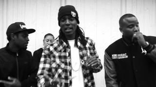 Yung Zeke G Shit (regulate remix)