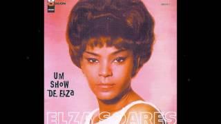 Elza Soares - OCULTEI - Ary Barroso - Um Show de Elza - ano de 1965