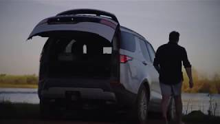 Land Rover Discovery – Road Trip For A Reason – James Viles
