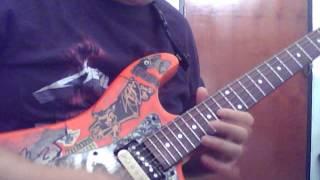 Dio - Rainbow In The Dark - (Jam Backing Track)