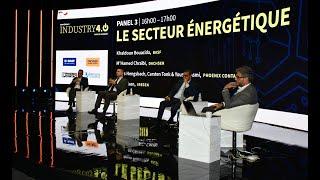 Énergie : l'Allemagne partage son expertise «industry 4.0»