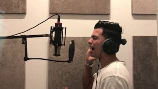 QUIEREME Jacob Forever ft Farruko (COVER) BY ADONYS
