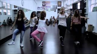 Gyptian   Wine Slow   Tina Choreography