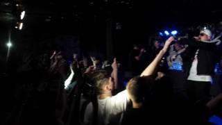 Koncert Bydgoszcz Estrada SB MAFFIJA NOWANORMALNOSC